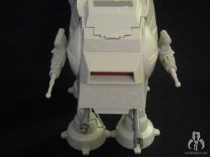 Imperial Walkers!